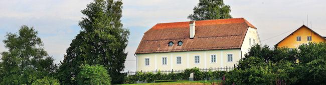 Slomškova hiša