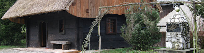 Spominska soba Blaža Kocena